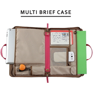 MULTI brief case